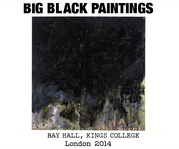 big-black-paintings